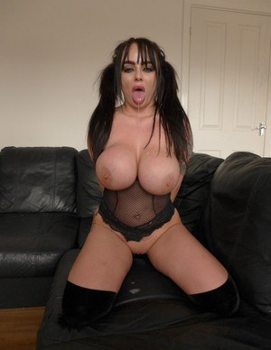 Huge Tits And Boots